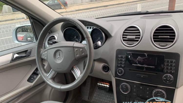 Mercedes-Benz Classe ML 320