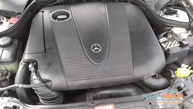 Mercedes-Benz Classe C 220 Classic
